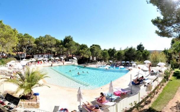 Location vacances Castelnau-de-Guers -  Maison - 2 personnes - Table de ping-pong - Photo N° 1