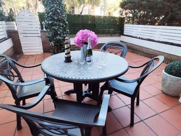 Location vacances Castell-Platja d'Aro -  Maison - 8 personnes - Télévision - Photo N° 1