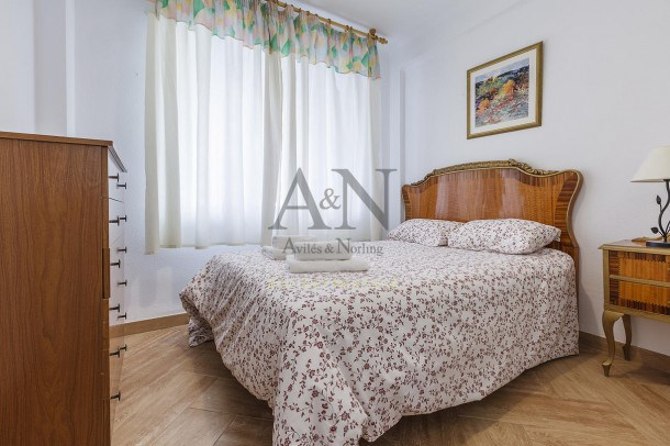 Location vacances Vélez-Málaga -  Appartement - 6 personnes - Télévision - Photo N° 1