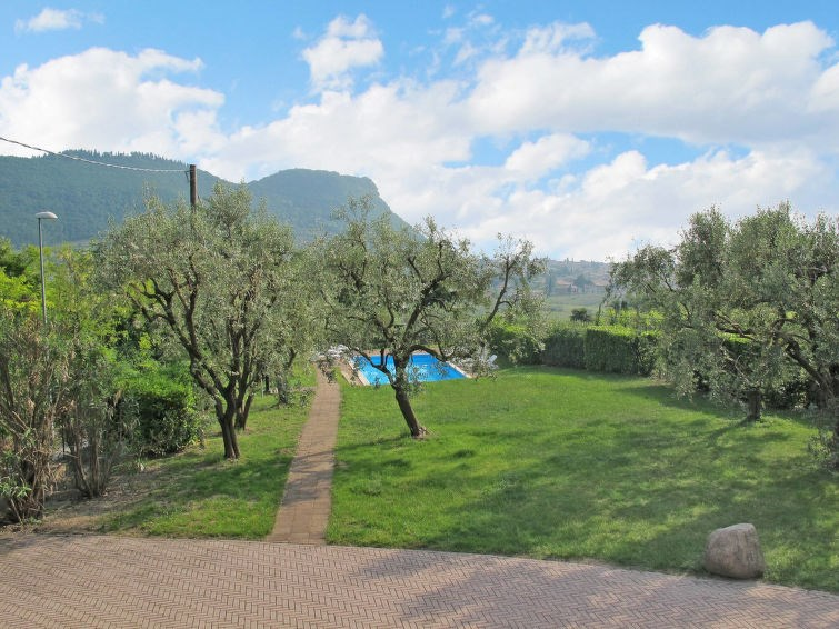 Location vacances Garda -  Appartement - 5 personnes -  - Photo N° 1