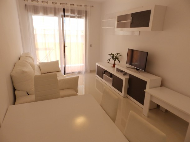 Location vacances Torrevieja -  Appartement - 5 personnes - Barbecue - Photo N° 1