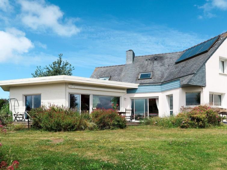 Location vacances Plounéour-Trez -  Maison - 8 personnes -  - Photo N° 1