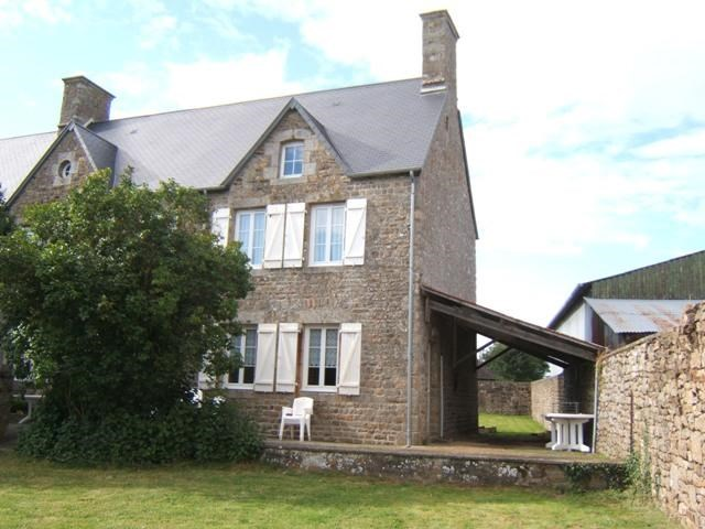 Location vacances Champeaux -  Maison - 7 personnes - Barbecue - Photo N° 1
