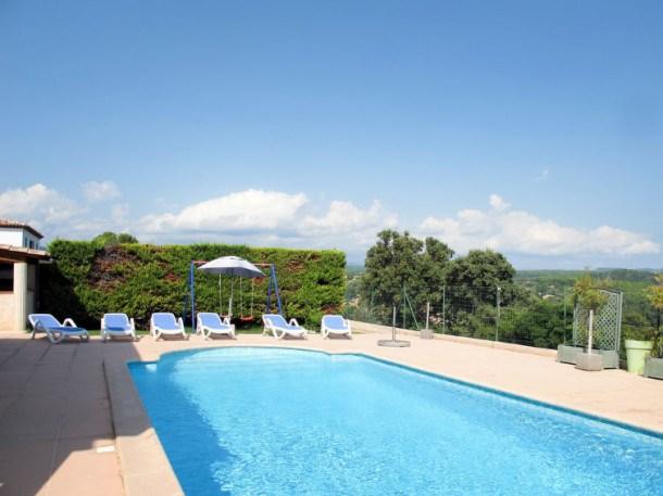 Location vacances Trans-en-Provence -  Maison - 6 personnes - Barbecue - Photo N° 1
