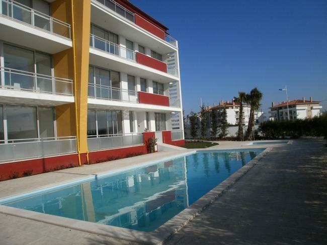 Location vacances São Martinho do Porto -  Appartement - 4 personnes - Jardin - Photo N° 1