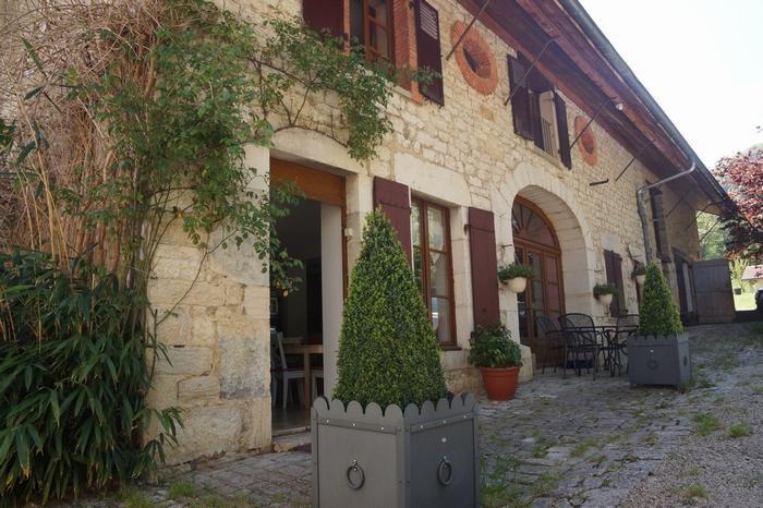 Detached House à MARNOZ