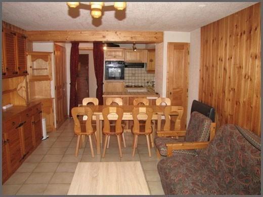 Location vacances Morillon -  Appartement - 8 personnes - Télévision - Photo N° 1