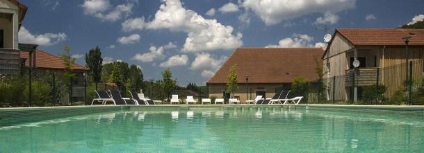 Location vacances Les Eyzies-de-Tayac-Sireuil -  Appartement - 2 personnes - Jeux d'extérieurs - Photo N° 1