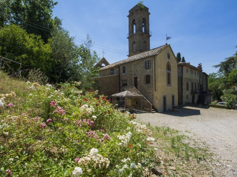 Maison pour 3 personnes à Monte San Savino