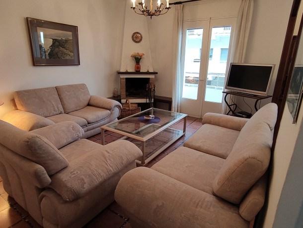 Location vacances Llançà -  Appartement - 6 personnes - Télévision - Photo N° 1