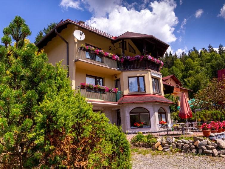 Location vacances Wisła -  Appartement - 6 personnes -  - Photo N° 1