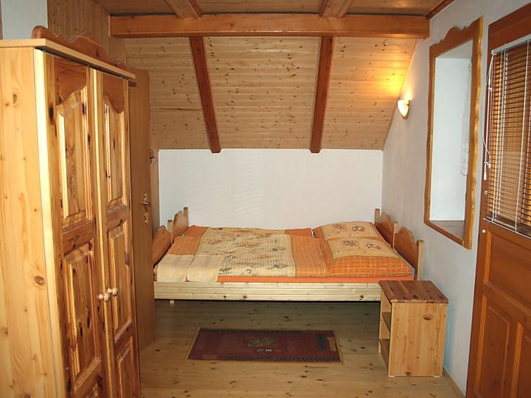 Maison pour 4 personnes à Moravska Trebova