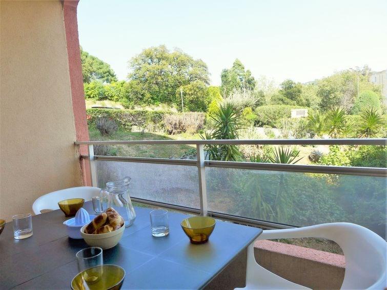 Affitti per le vacanze Sainte-Maxime - Appartamento - 4 persone - Giochi all'aperto - Foto N° 1