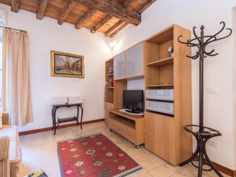 Location vacances Rome -  Appartement - 4 personnes -  - Photo N° 1