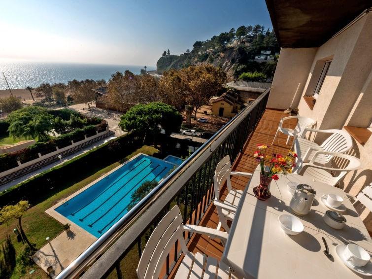 Location vacances Calella -  Appartement - 6 personnes -  - Photo N° 1
