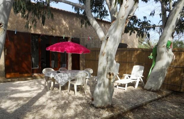 Location vacances Hyères -  Appartement - 5 personnes - Barbecue - Photo N° 1