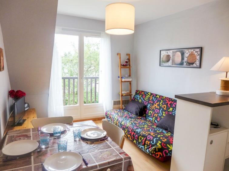Appartement pour 3 personnes à Cabourg