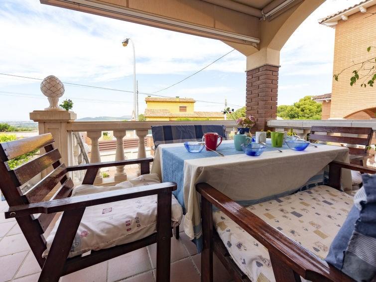 Maison pour 5 personnes à El Vendrell