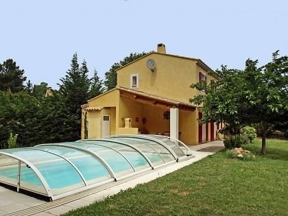 Location vacances Roussillon -  Maison - 6 personnes - Télévision - Photo N° 1