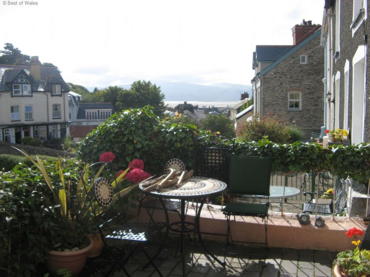 Location vacances Aberdovey -  Maison - 5 personnes -  - Photo N° 1