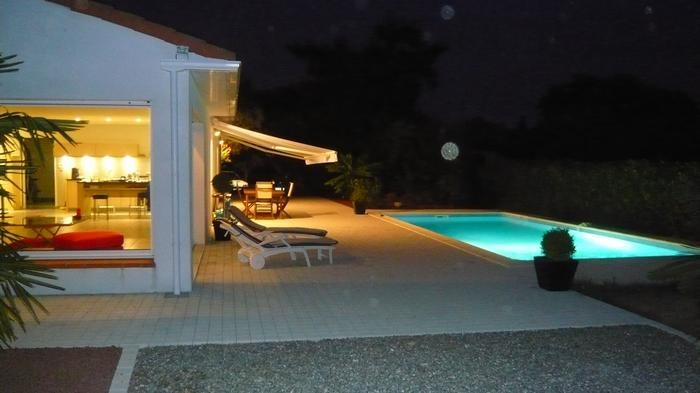 pour 4 pers. avec piscine privée, Seysses