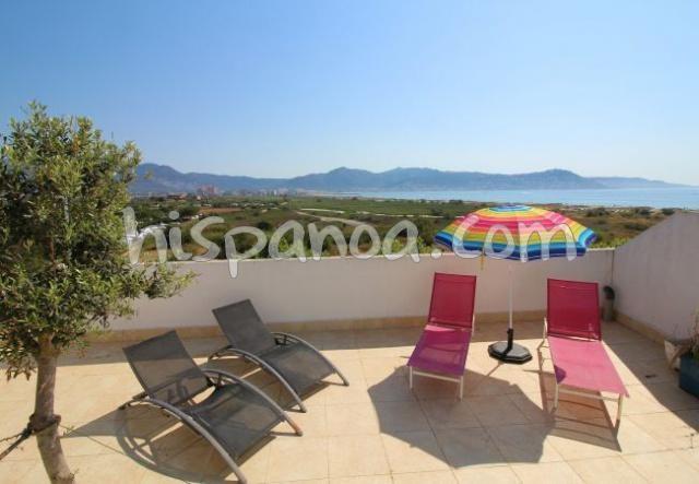 Location vacances Castelló d'Empúries -  Appartement - 6 personnes - Chaise longue - Photo N° 1