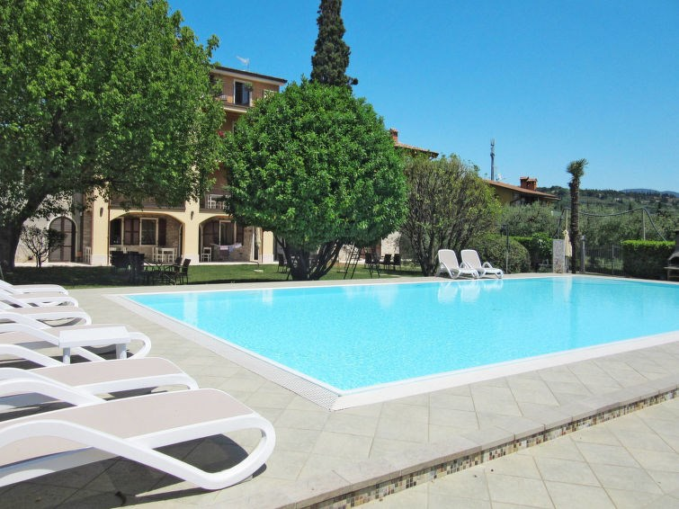 Location vacances Garda -  Appartement - 2 personnes -  - Photo N° 1