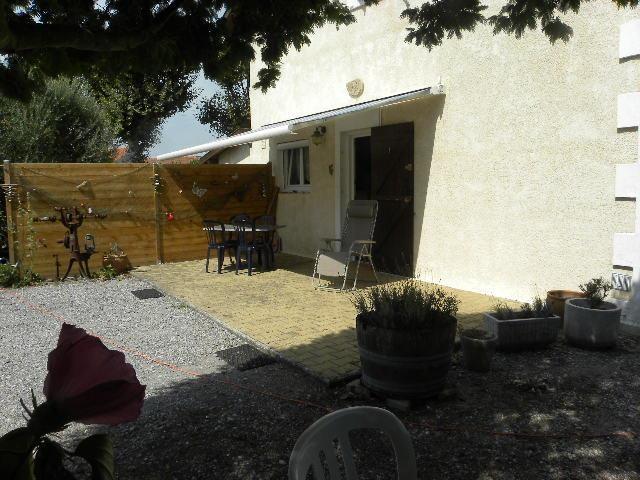 Alquileres de vacaciones Andernos-les-Bains - Apartamento - 5 personas - BBQ - Foto N° 1