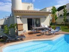 Villa pour 6 pers. avec piscine privée, l'Escala