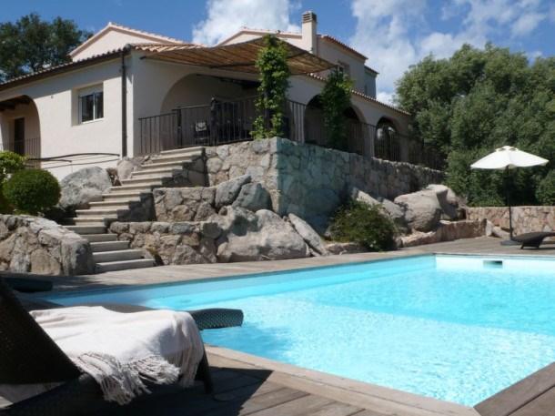 Villa Casteddu