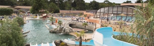 Location vacances Soulac-sur-Mer -  Maison - 6 personnes - Court de tennis - Photo N° 1