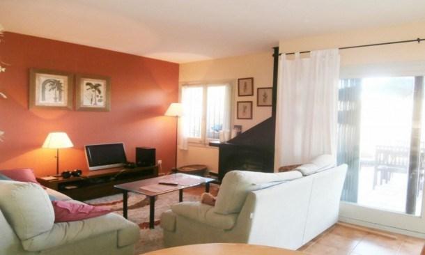104752 -  Villa in Llafranc