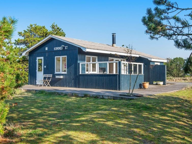 Studio pour 3 personnes à Fanø
