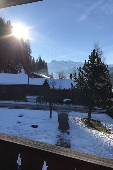 Location vacances Matten bei Interlaken -  Appartement - 4 personnes -  - Photo N° 1