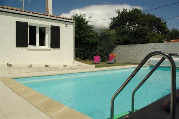 Location vacances Saint-Palais-sur-Mer -  Maison - 8 personnes - Terrasse - Photo N° 1