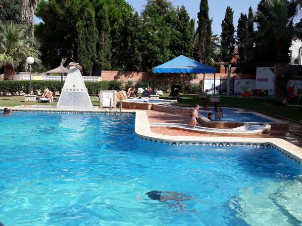 Location vacances Alcalà de Xivert -  Appartement - 6 personnes - Télévision - Photo N° 1