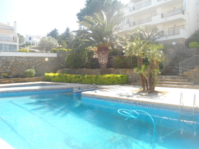 Ferienwohnungen Rosas - Wohnung - 4 Personen - Garten - Foto Nr. 1