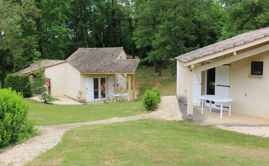 Location vacances Lacapelle-Biron -  Gite - 6 personnes -  - Photo N° 1