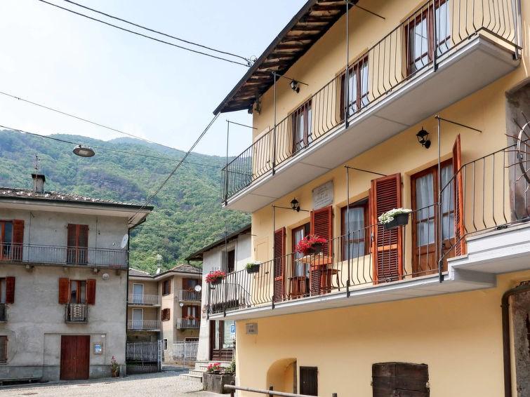 Appartement pour 2 personnes à Sparone