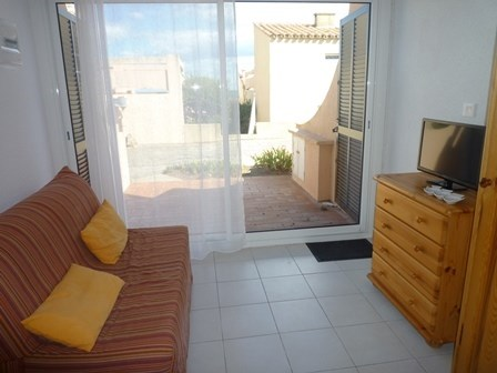 Holiday rentals Leucate - House - 4 persons - Oven - Photo N° 1