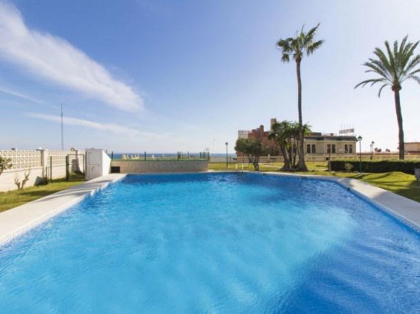 Location vacances Torremolinos -  Appartement - 6 personnes - Lecteur DVD - Photo N° 1