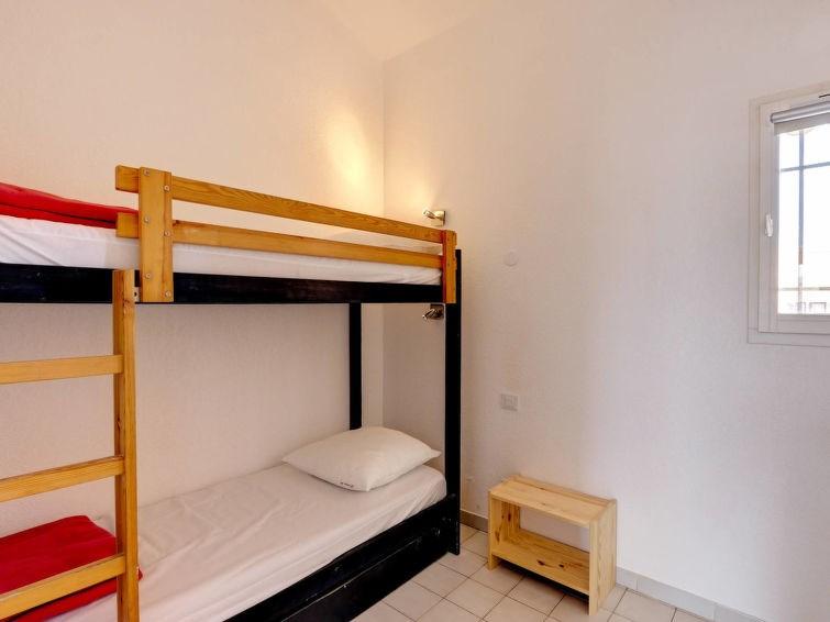 Appartement pour 2 personnes à Cogolin