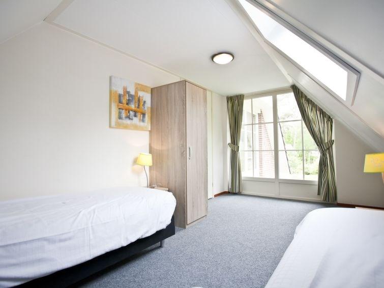 Maison pour 6 personnes à Beekbergen