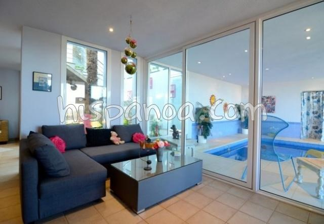 Holiday rentals l'Escala - House - 10 persons - BBQ - Photo N° 1