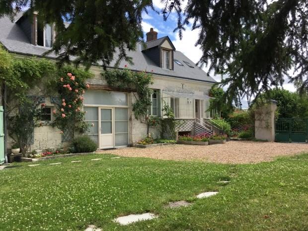 Location vacances Faverolles-sur-Cher -  Gite - 8 personnes - Barbecue - Photo N° 1