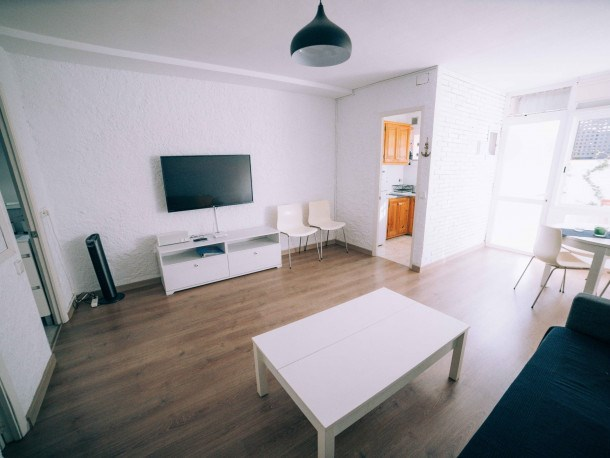 Location vacances Palafrugell -  Appartement - 4 personnes - Barbecue - Photo N° 1
