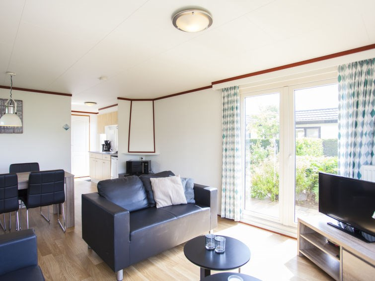 Location vacances Bergen (NH) -  Maison - 5 personnes -  - Photo N° 1