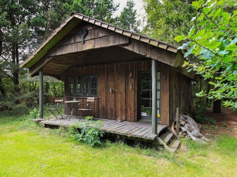 Maison pour 1 personnes à Blåvand
