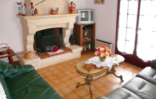 Location vacances Gujan-Mestras -  Maison - 5 personnes - Barbecue - Photo N° 1