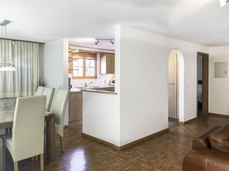 Location vacances Grindelwald -  Appartement - 8 personnes -  - Photo N° 1